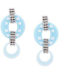 DANNIJO - Armie Earrings - Lyst