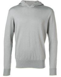 Etro - Sweatshirt With Hood - Lyst