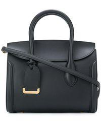 Alexander McQueen - Top Handle Tote Bag - Lyst