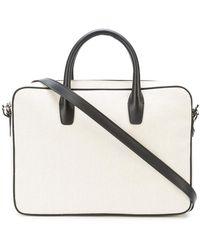 Mansur Gavriel - Small Briefcase Bag - Lyst