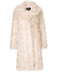 Unreal Fur Esperanza Coat