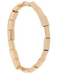 Eddie Borgo - Elasticated Cuff Bracelet - Lyst