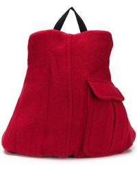 Eastpak - East Pak X Raf Simons Ricceri Coat Backpack - Lyst
