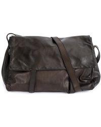 Numero 10 - Edmonton Messenger Bag - Lyst