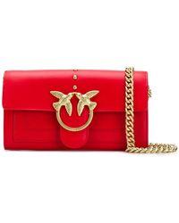 Pinko - Love Wallet Bag - Lyst