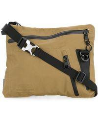 AS2OV - Waterproof Cordura Shoulder Bag - Lyst