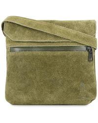 AS2OV - Square Shoulder Bag - Lyst