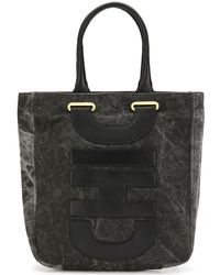 Boutique Moschino Chic Tote Bag