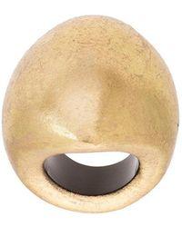 Monies - Foil Ring - Lyst