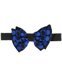 Jupe by Jackie | Embroidered Bow-tie | Lyst