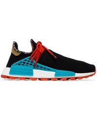adidas - Zapatillas Human Body NMD de x Pharrell Williams - Lyst