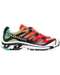 Salomon S/LAB - Multicoloured Xt-4 Sneakers - Lyst
