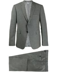 Thom Browne - Classic Two-piece Suit With Tie - Lyst