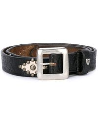 HTC Hollywood Trading Company | Rough Rock Belt | Lyst