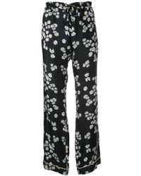 Macgraw - He Loves Me Not Pyjama Trousers - Lyst