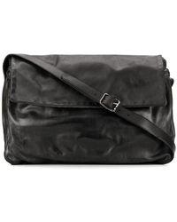 Numero 10 - Edmonton Large Messenger Bag - Lyst