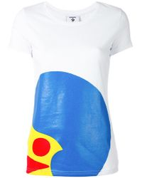 Rossignol - Jetty T-shirt - Lyst
