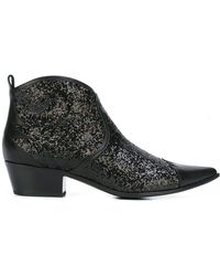 Tomas Maier - Western Boots - Lyst