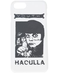 Haculla - We Are The Youth Iphone 7/8 Plus Case - Lyst