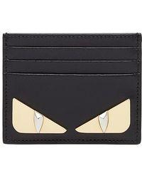 Fendi - Bag Bugs Card Case - Lyst