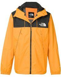 The North Face - Lightweight Rain Jacket - Lyst