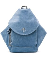 MANU Atelier - Mini Fernweh Shoulder Bag - Lyst