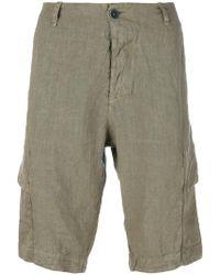 Transit - Knee-length Shorts - Lyst