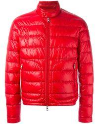 Moncler - 'acorus' Padded Jacket - Lyst