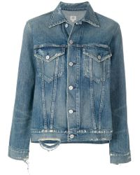 Citizens of Humanity - Giacca di denim - Lyst