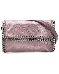 Stella McCartney Falabella Belt Bag - Pink