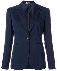 Tonello - Slim-fit Tailored Blazer - Lyst