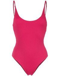 F E L L A. - Zac Swimsuit - Lyst