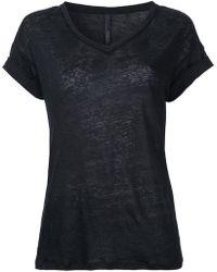 Nobody Denim - T-shirt - Lyst