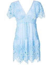 Temptation Positano - Maui Dress - Lyst