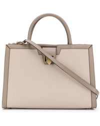 Philippe Model - Structured Tote Bag - Lyst