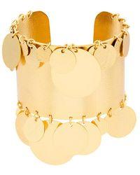 Paula Mendoza | Water Cuff Bracelet | Lyst