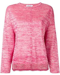 Dondup - Flared Sweatshirt - Lyst