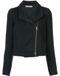 Vince - Classic Fitted Jacket - Lyst
