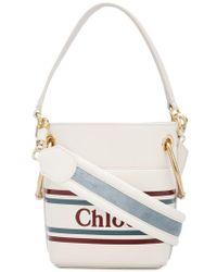Chloé - Roy Bucket Bag - Lyst