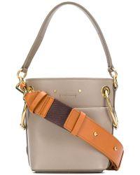 Chloé - Small Roy Bucket Bag - Lyst