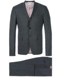 Thom Browne - Trouser Suit - Lyst
