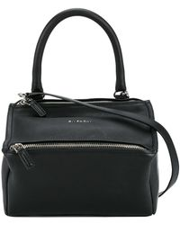 Givenchy - Small 'pandora' Shoulder Bag - Lyst