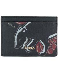 Furla - Babylon Card Wallet - Lyst