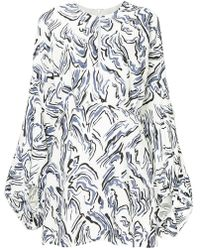 Camilla & Marc - A-line Mini Dress - Lyst