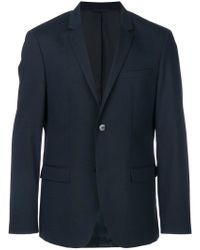 CALVIN KLEIN 205W39NYC - Tailored Suit Jacket - Lyst