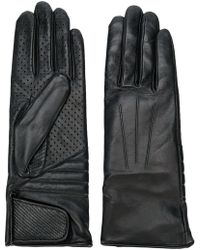 Isabel Marant - Long Quilted Gloves - Lyst