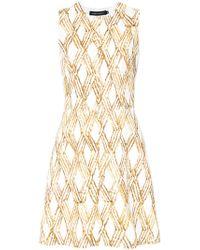 Andrea Marques - A-line Dress - Lyst