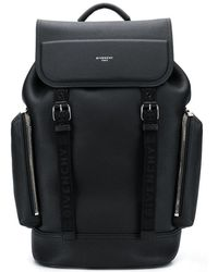 Givenchy - Multi-pockets Backpack - Lyst