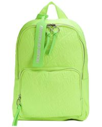 House of Holland - Embroidered Logo Backpack - Lyst