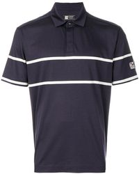 Z Zegna - Classic Polo Shirt - Lyst